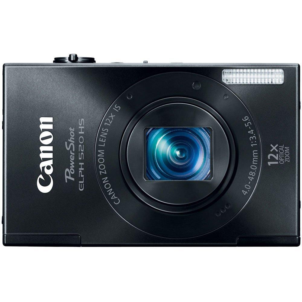 Canon 520 Black