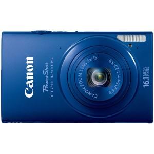 Canon Elph 320