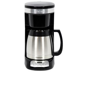 Cuisinart Coffe Maker