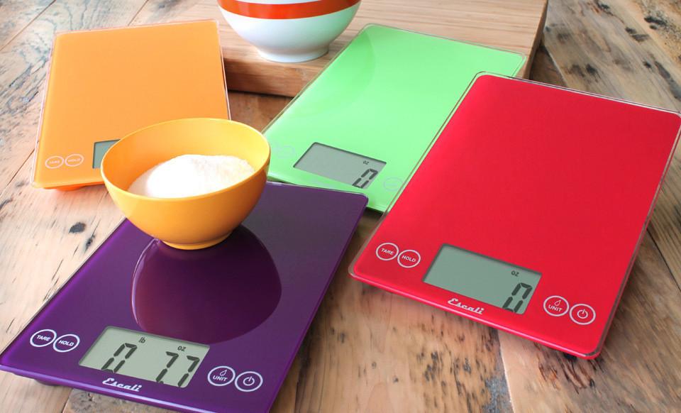 Escali Kitchen Scale