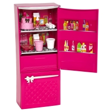 Barbie Pantry