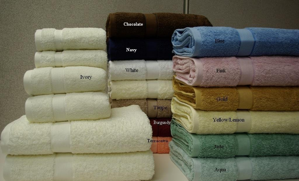 Egyptian cotton set