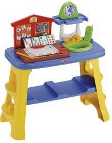 Fisher-Price Customizable