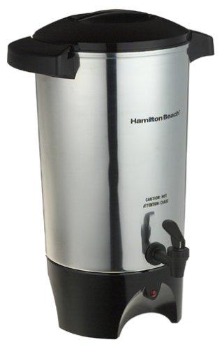 Hamilton beach urn