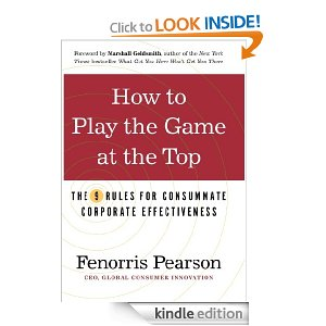 How to play the game book