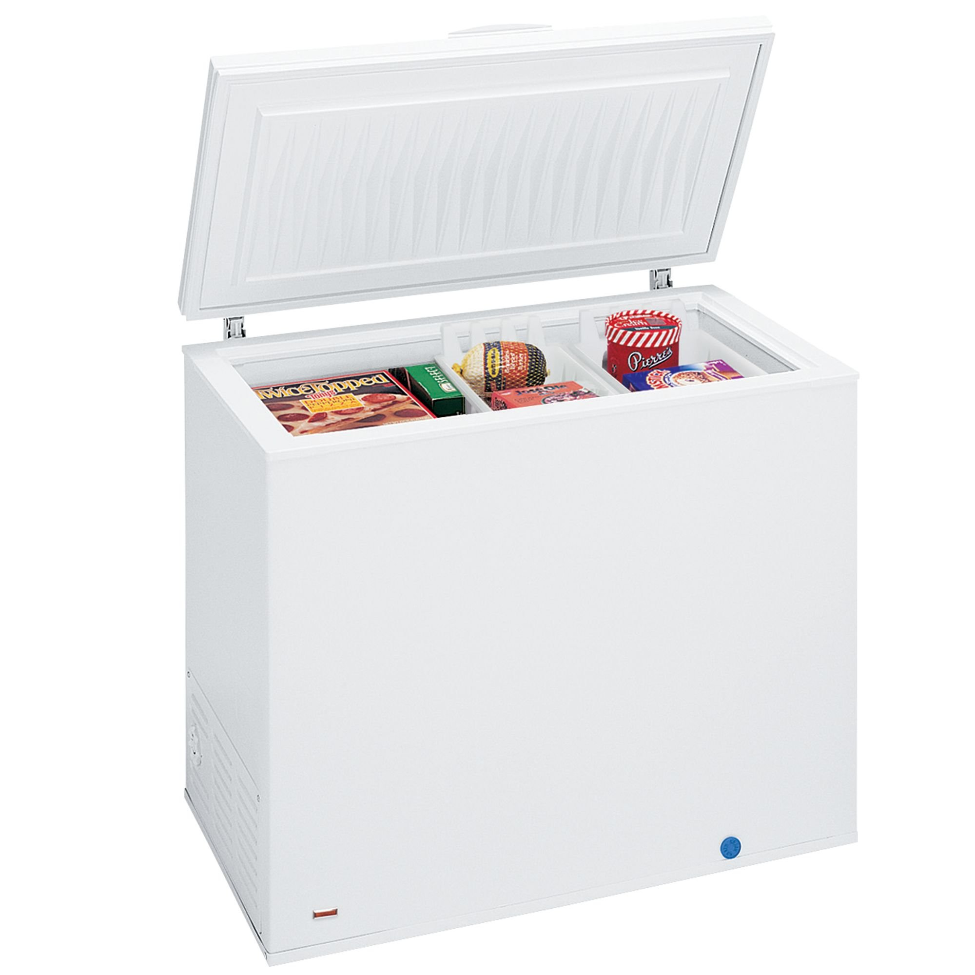 Kenmore-ches-freezer