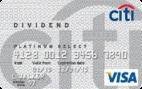 citi-dividend-platinum-select-visa-card