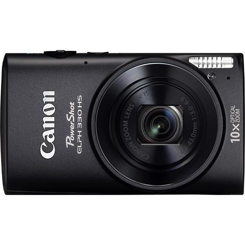 Canon 330 hs deals