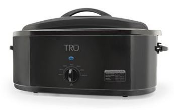 Kohl S Clearance Sale Up To 80 Off Extra 15 Tru 18 Qt Rh Dealsmaven Com GE Roaster Oven Oster