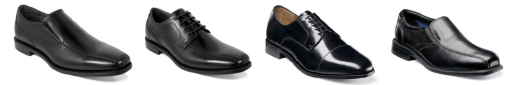 e81d21cb05678 JCPenney has the Florsheim shoes listed below priced at  100.