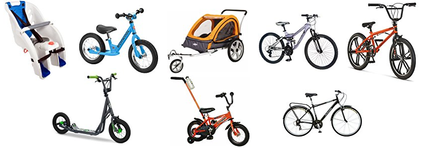 2142cd2fd2c Today Only: Up To 40% Off Schwinn and Mongoose Children and Adult Bicycles  and Gear!