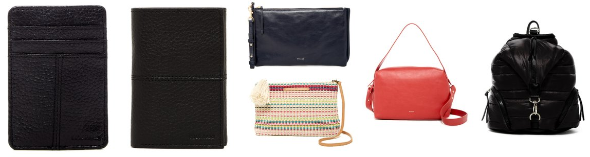 3081206ee1a4 Extra 25% Off Clearance at Nordstrom Rack – Save on Men s and Women s  Wallets and Handbags – Cole Haan Men s Wallets From Only  14.93!