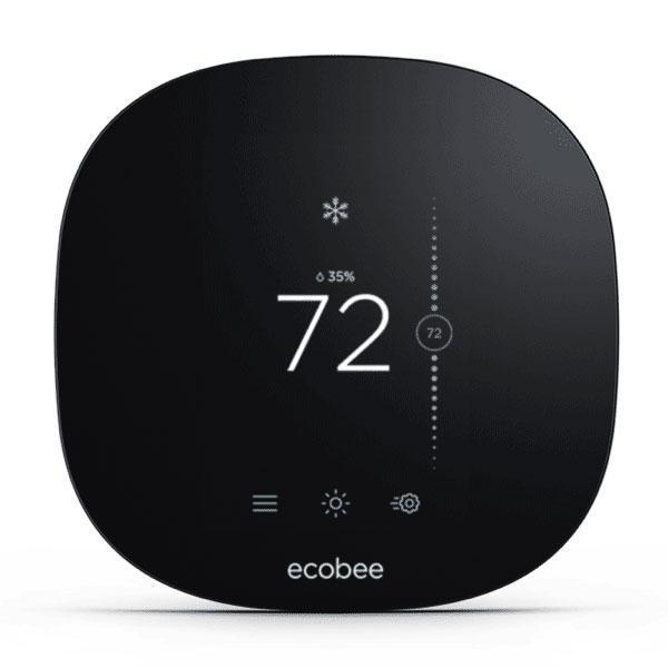 Pse Amp G Customers Ecobee3 Lite Wifi Thermostat Or Nest