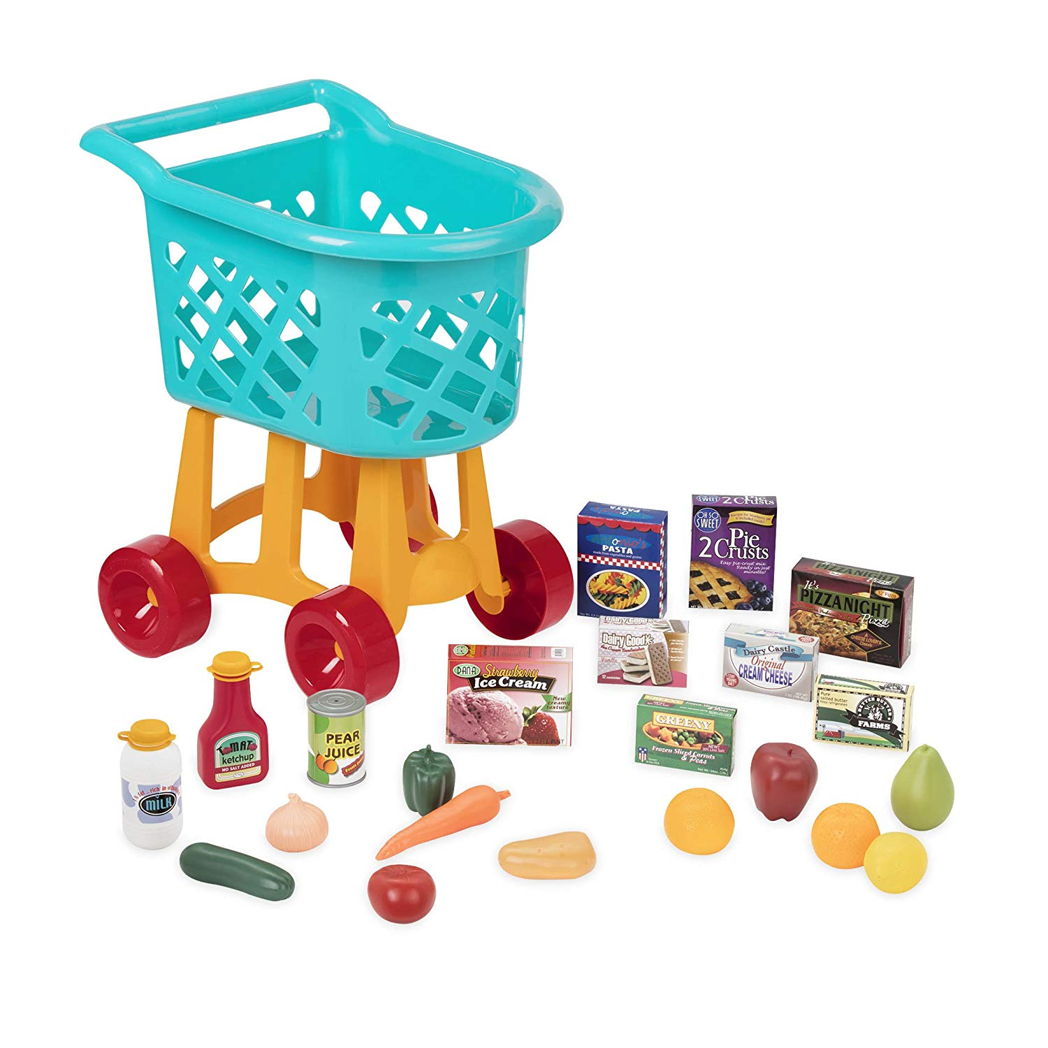 Save Up To 45% On Toys From Battat, Play Circle & Bristle
