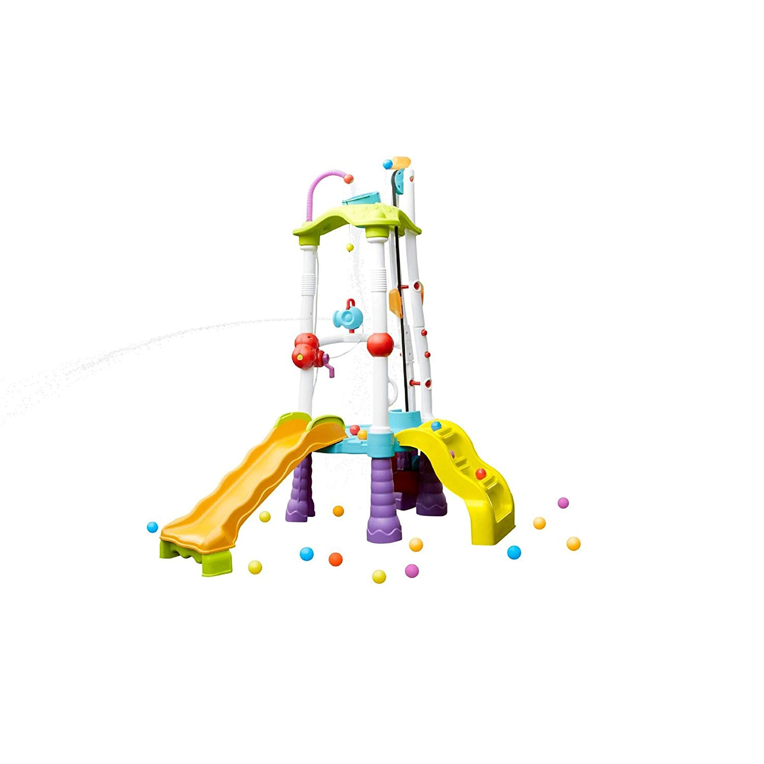 Little Tikes Fun Zone Tumblin' Tower Climber Only $149.99