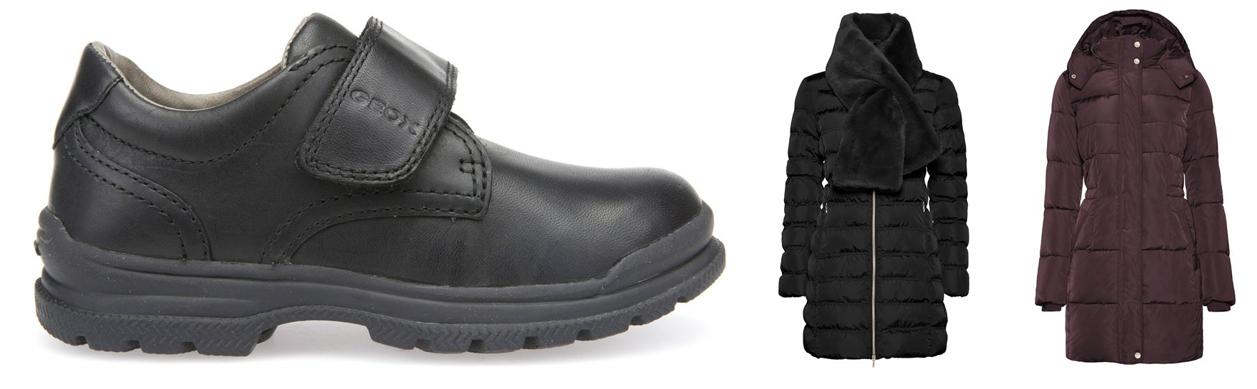 382604d13e8 Take an Extra 10% Off Sitewide at Geox (Shoes, Boots, Coats and More) +  Free Shipping!