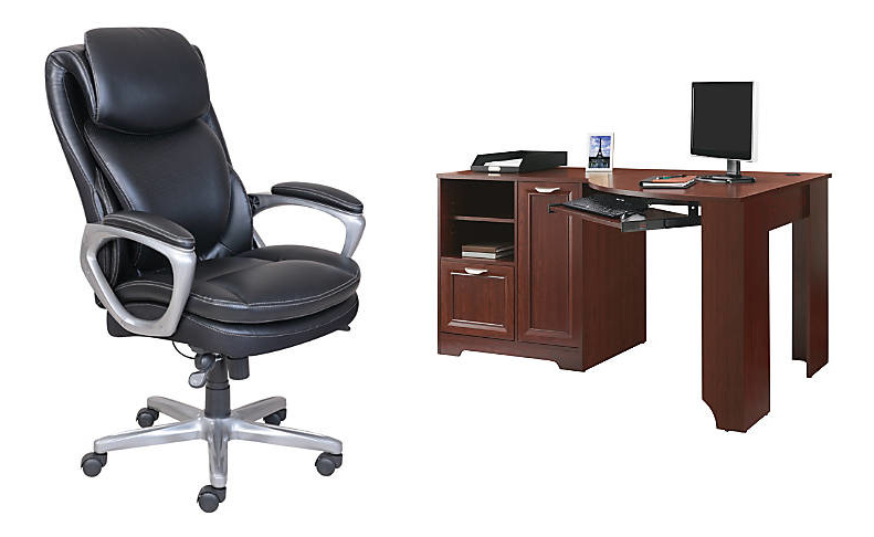 Office Depot Flash Sale Save Up To 50 On Desks Bookcases Chairs Tables And More Hot Deals Dealsmaven Comhot Deals Dealsmaven Com