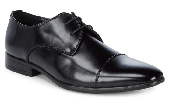 91f0d162bf Today Only: 1670 Cap-Toe Derbys or Square Toe Derbys Shoes Only $17.97!