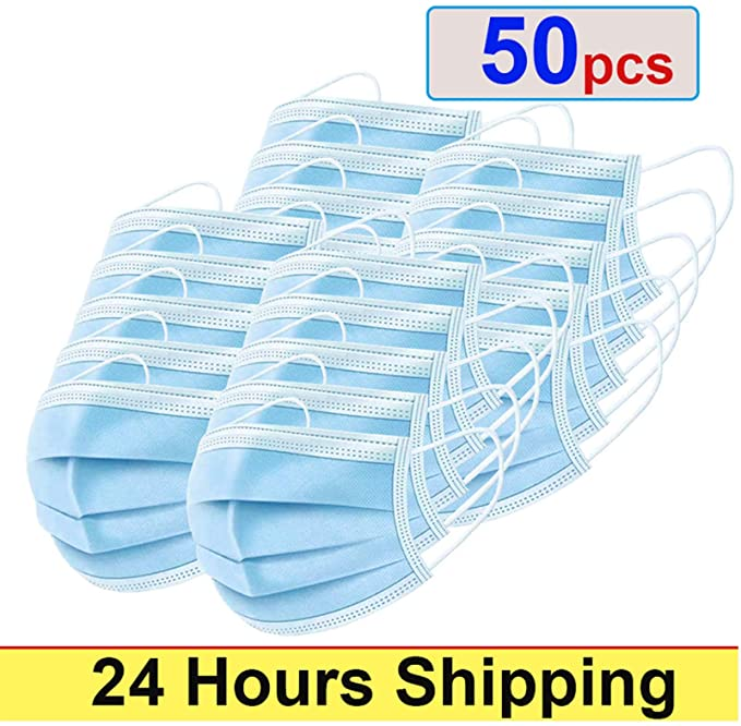 disposable face mask free shipping
